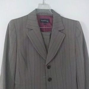 Womens pant suit size 14